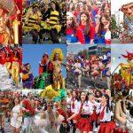 キプロスの祝祭日・休日とお祭り