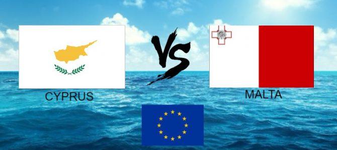 キプロス留学とマルタ留学の比較