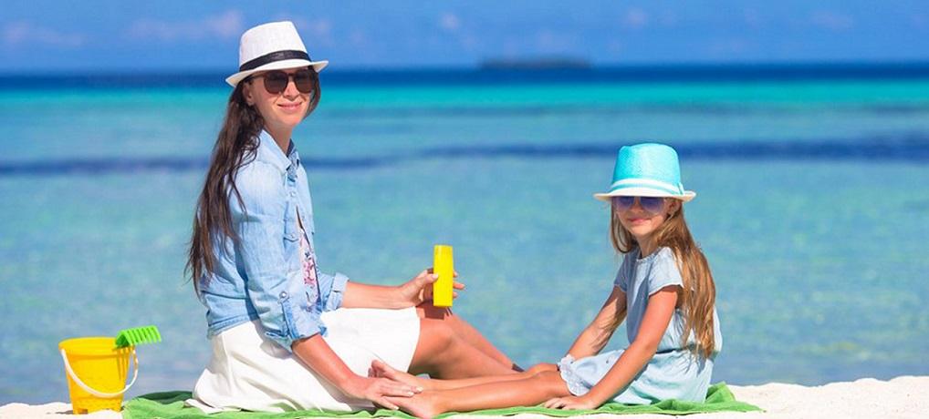 夏休みに親子でキプロス英語留学