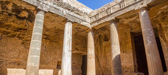 キプロスの歴史