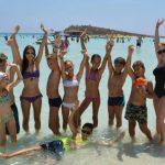 ジュニアサマーキャンプ English In Cyprus